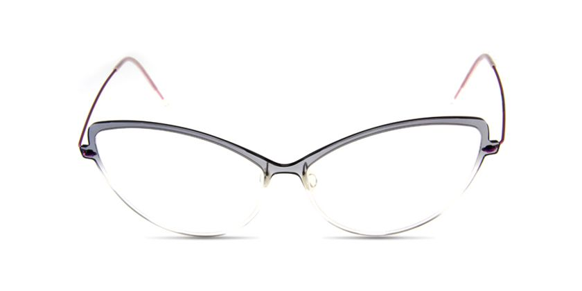Lindberg NOW6516C07G75 Eyeglasses - Front View