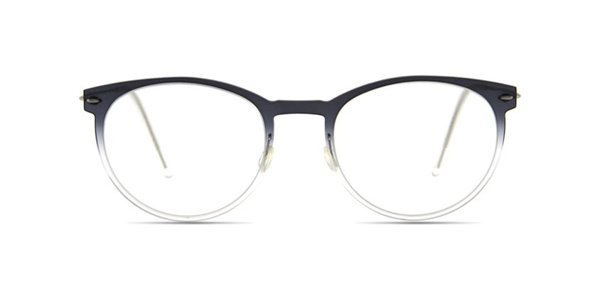 Lindberg NOW6517C06G10 Eyeglasses - Front View
