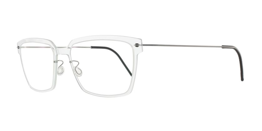 Lindberg NOW6518C0105 Eyeglasses - 45 Degree View