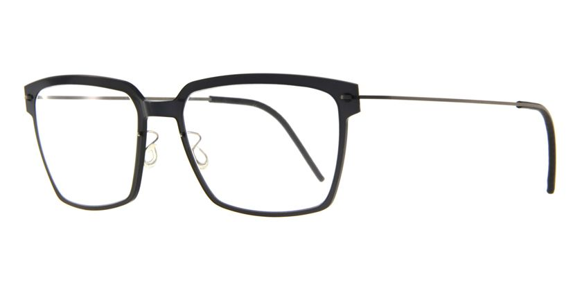 Lindberg NOW6518C0610 Eyeglasses - 45 Degree View