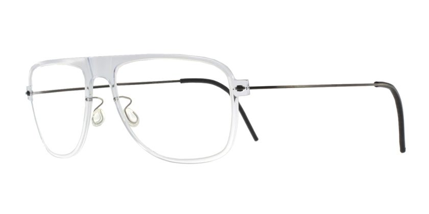 Lindberg NOW6519C07PU9 Eyeglasses - 45 Degree View