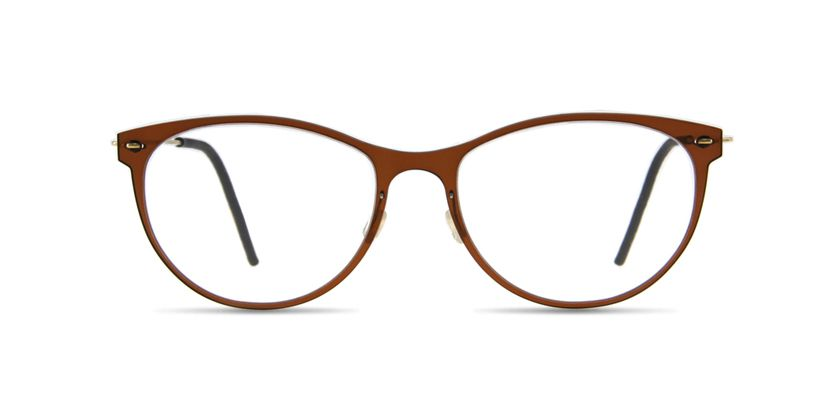 Lindberg NOW6520C02PGT Eyeglasses - Front View