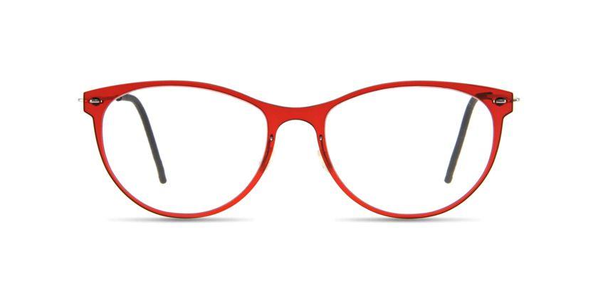 Lindberg NOW6520C12P10 Eyeglasses - Front View