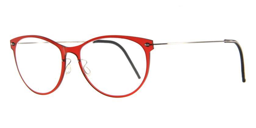 Lindberg NOW6520C12P10 Eyeglasses - 45 Degree View