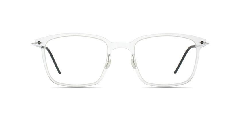 Lindberg NOW6522C01P10 Eyeglasses - Front View
