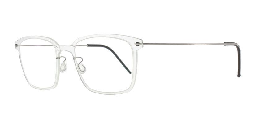 Lindberg NOW6522C01P10 Eyeglasses - 45 Degree View