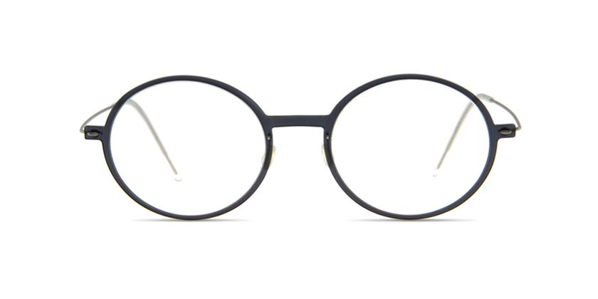 Lindberg NOW6523C0610 Eyeglasses - Front View