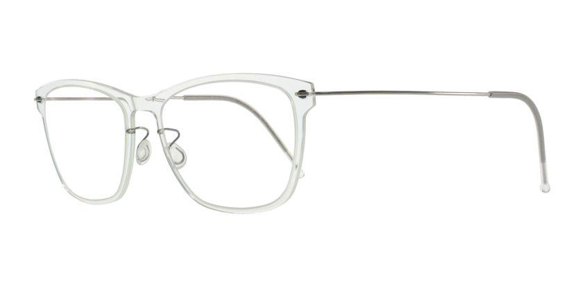 Lindberg NOW6525C01P10 Eyeglasses - 45 Degree View