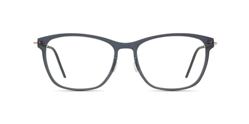 Lindberg NOW6525C0670 Eyeglasses - Front View
