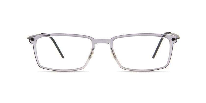 Lindberg NOW6528C07U9 Eyeglasses - Front View