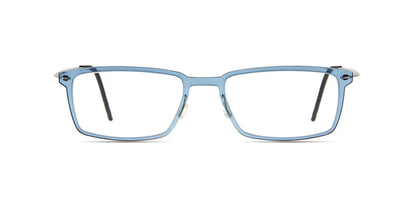 Lindberg NOW6528C08P10 Eyeglasses - Front View