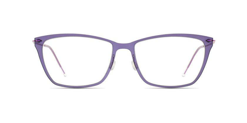 Lindberg NOW6530C1375 Eyeglasses - Front View