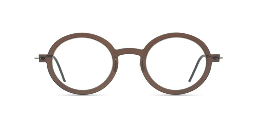 Lindberg NOW6531C10PU9 Eyeglasses - Front View