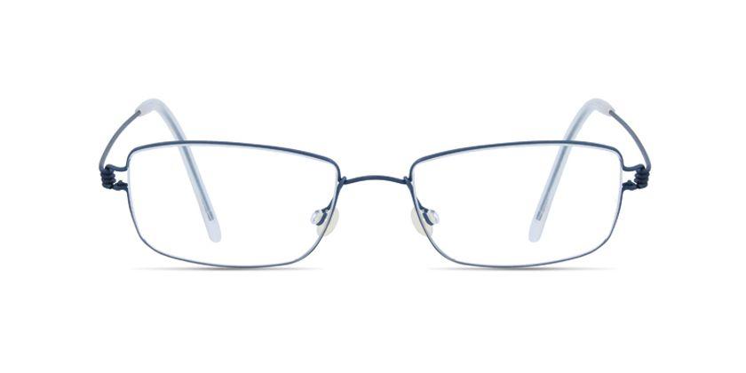 Lindberg RIMALEXU13 Eyeglasses - Front View
