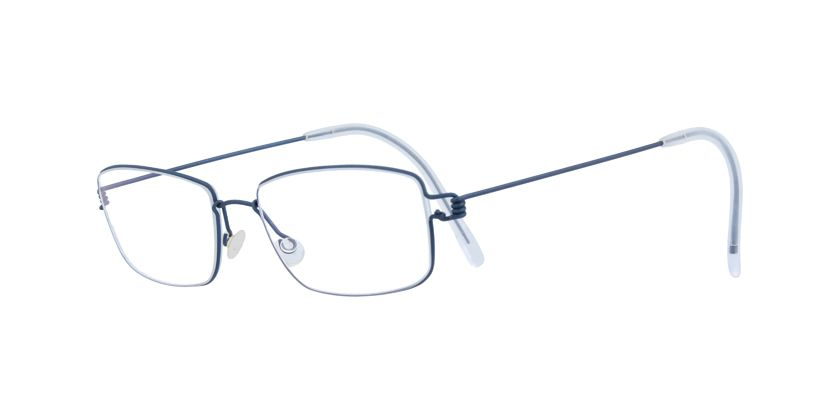Lindberg RIMALEXU13 Eyeglasses - 45 Degree View
