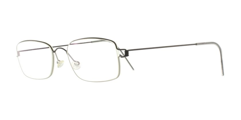Lindberg RIMALVISU9 Eyeglasses - 45 Degree View