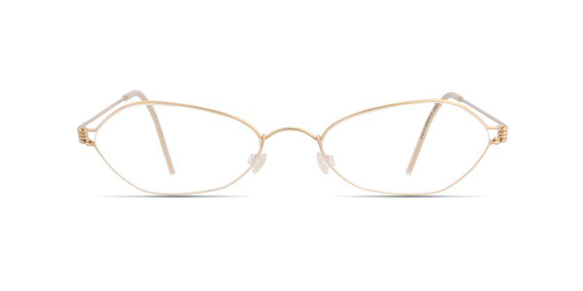 Lindberg RIMATLAGT Eyeglasses - Front View