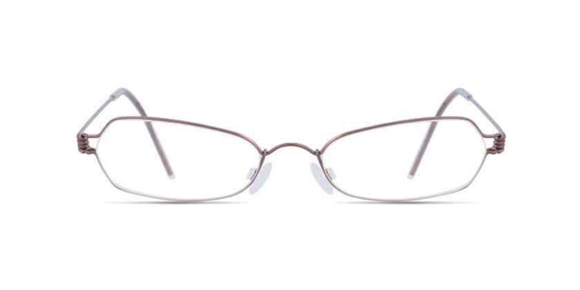 Lindberg RIMCASIU12 Eyeglasses - Front View