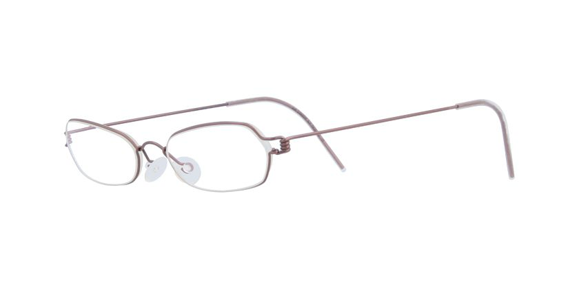 Lindberg RIMCASIU12 Eyeglasses - 45 Degree View