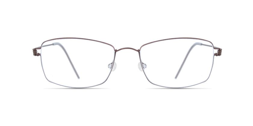 Lindberg RIMCASPERU12 Eyeglasses - Front View