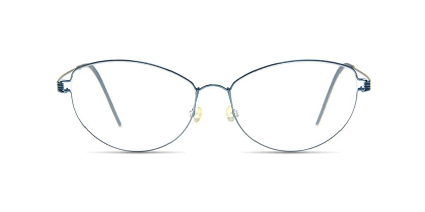 Lindberg RIMCHRISTINAP25 Eyeglasses - Front View