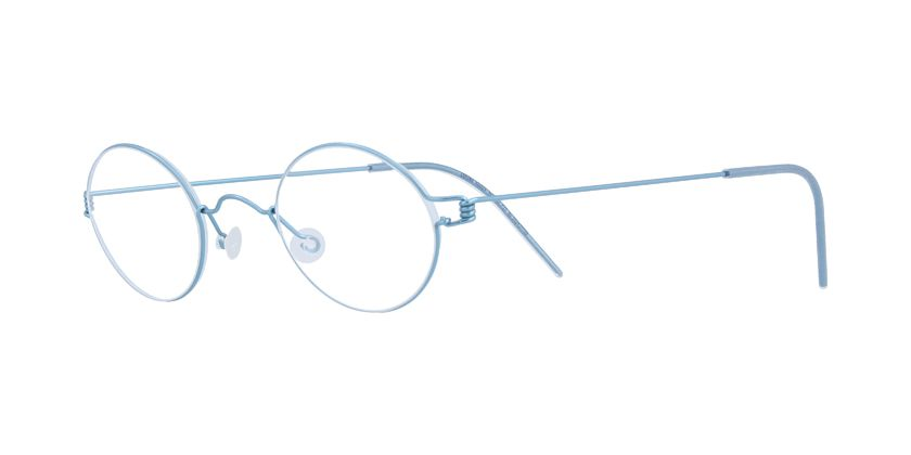 Lindberg RIMCORONAP25 Eyeglasses - 45 Degree View