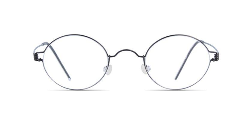 Lindberg RIMCORONAPU9 Eyeglasses - Front View