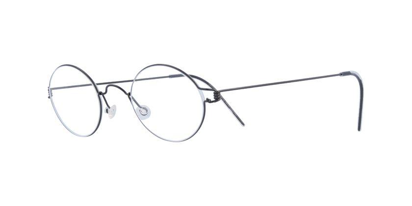 Lindberg RIMCORONAPU9 Eyeglasses - 45 Degree View