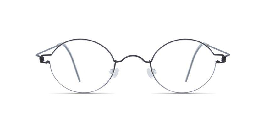 Lindberg RIMCORONAU9 Eyeglasses - Front View