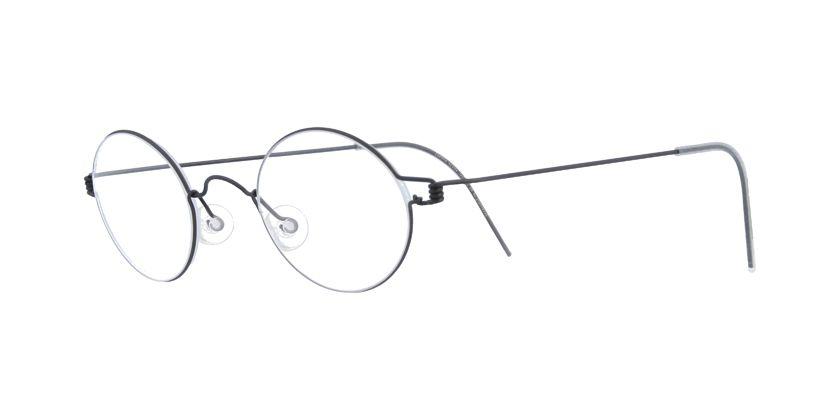 Lindberg RIMCORONAU9 Eyeglasses - 45 Degree View