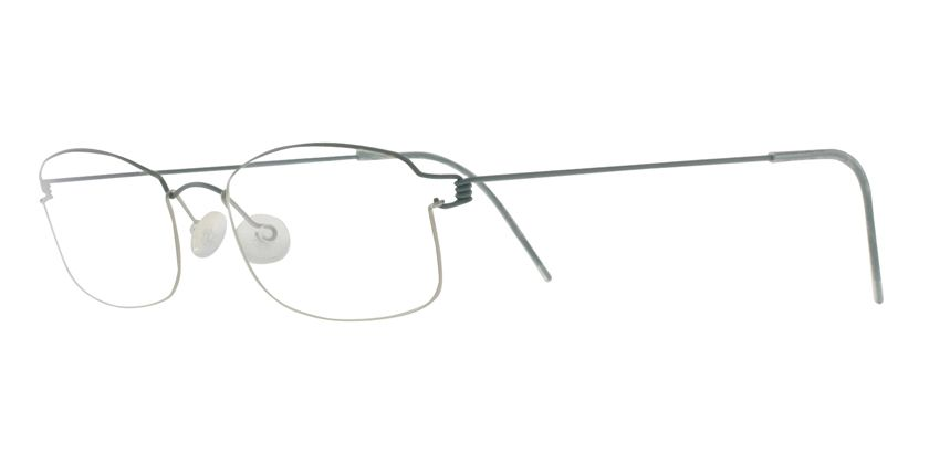 Lindberg RIMGISMOU36 Eyeglasses - 45 Degree View