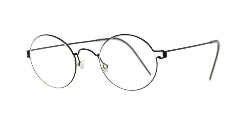 Lindberg RIMGLENNU9 Eyeglasses - 45 Degree View