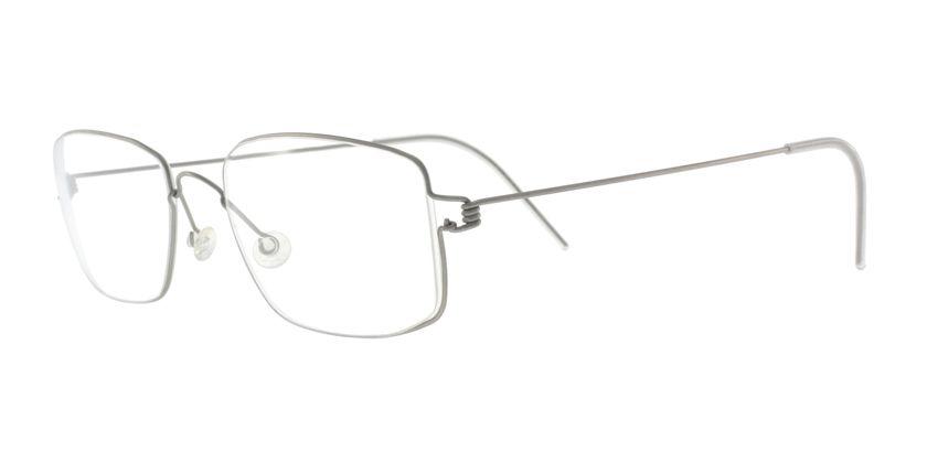 Lindberg RIMHELIOS10 Eyeglasses - 45 Degree View
