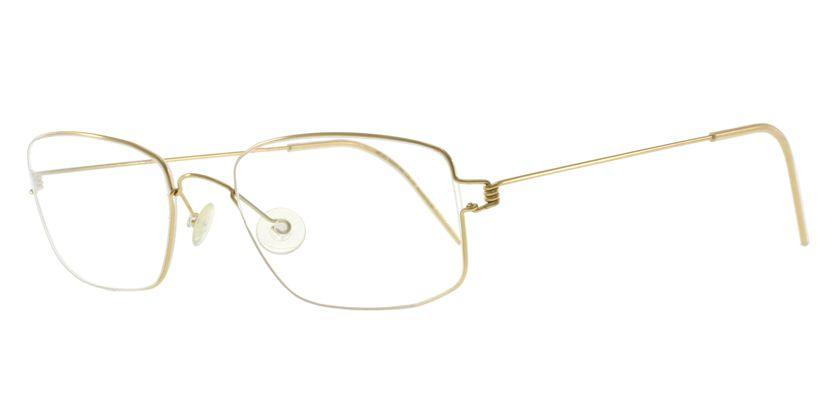 Lindberg RIMHELIOSPGT Eyeglasses - 45 Degree View