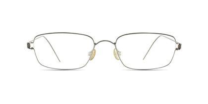 Lindberg RIMJARLP10 Eyeglasses - Front View