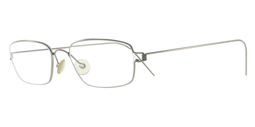 Lindberg RIMJARLP10 Eyeglasses - 45 Degree View