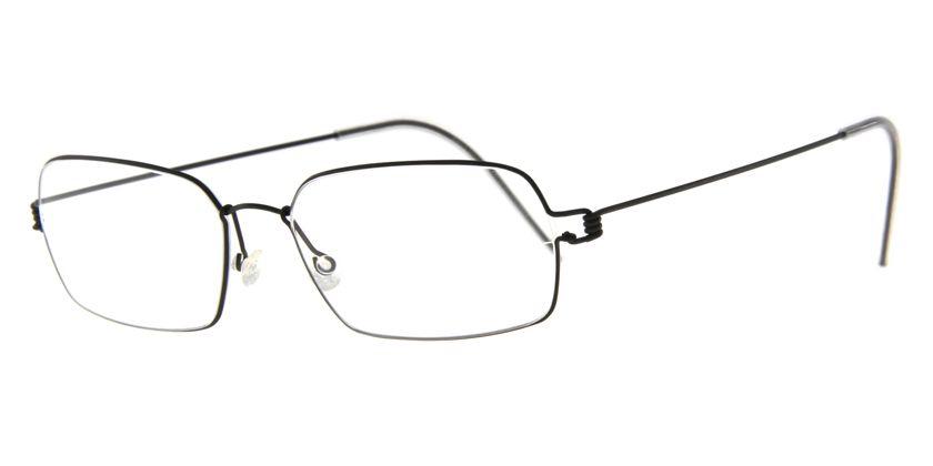 Lindberg RIMMARCOU9 Eyeglasses - 45 Degree View