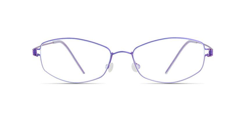 Lindberg RIMMARIA77 Eyeglasses - Front View