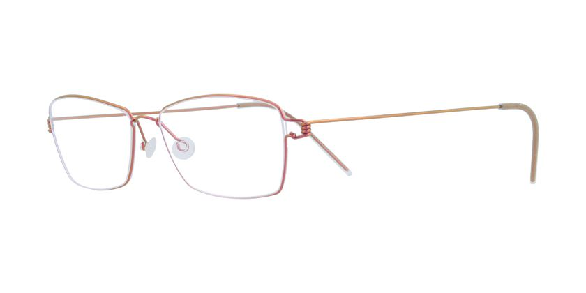 Lindberg RIMMARIANNEP70 Eyeglasses - 45 Degree View
