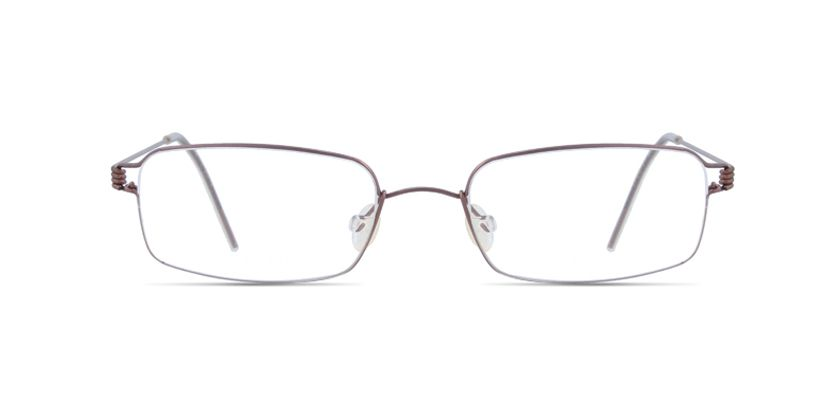 Lindberg RIMMUSCAU12 Eyeglasses - Front View