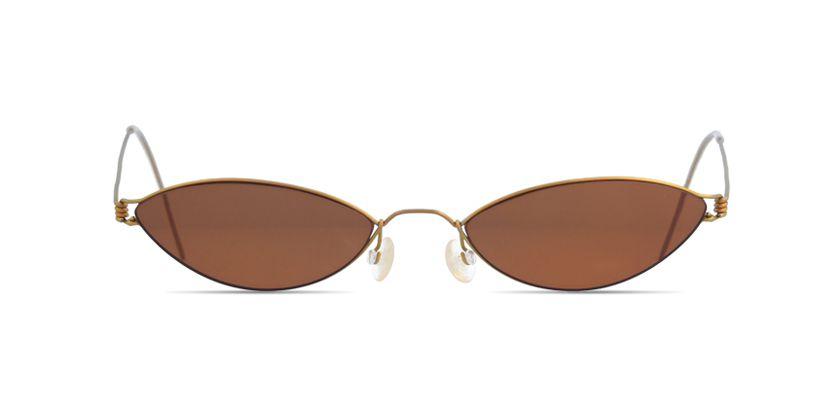 Lindberg RIMNOVABR Sunglasses - Front View