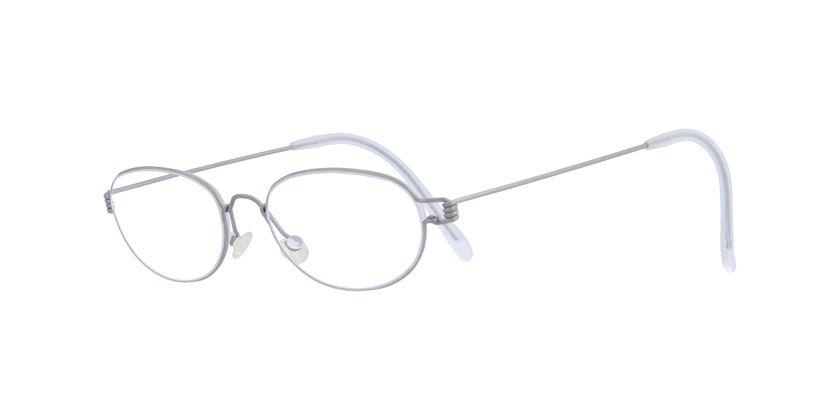Lindberg RIMORION10 Eyeglasses - 45 Degree View