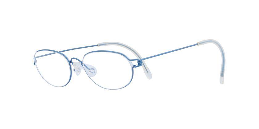 Lindberg RIMORION20 Eyeglasses - 45 Degree View