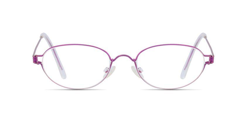 Lindberg RIMORION25 Eyeglasses - Front View