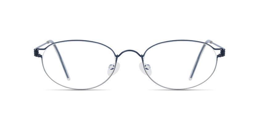 Lindberg RIMORIONU13 Eyeglasses - Front View