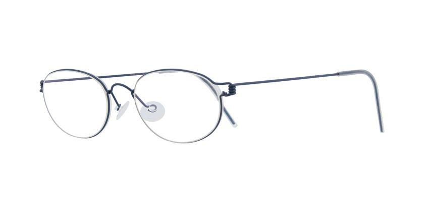 Lindberg RIMORIONU13 Eyeglasses - 45 Degree View