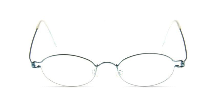 Lindberg RIMOVAL25 Eyeglasses - Front View