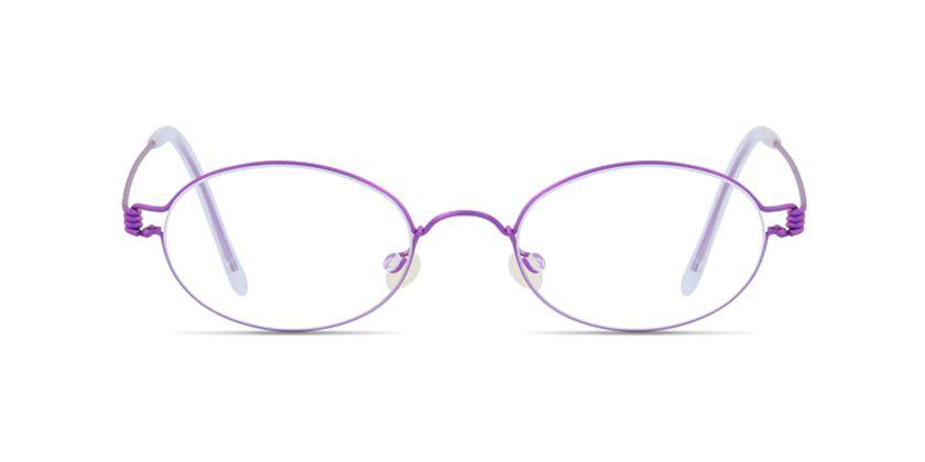 Lindberg RIMOVAL75 Eyeglasses - Front View