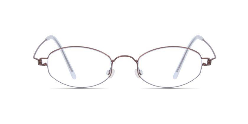 Lindberg RIMSMILLAU12 Eyeglasses - Front View