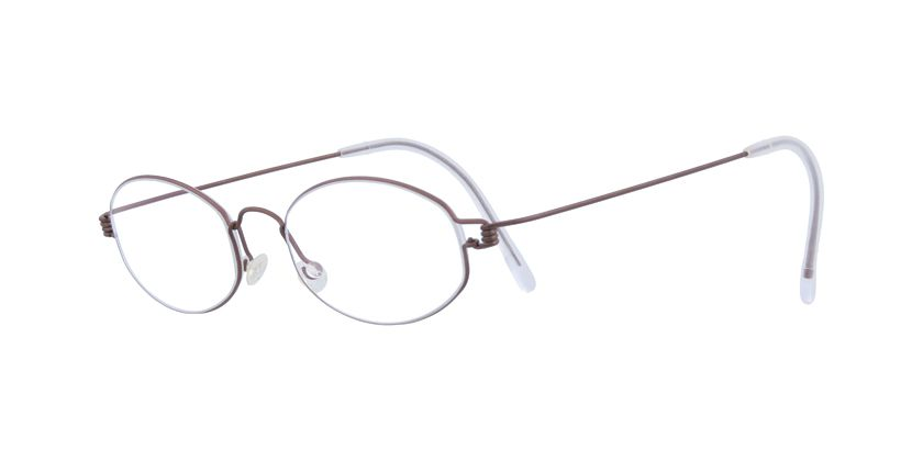 Lindberg RIMSMILLAU12 Eyeglasses - 45 Degree View